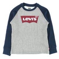 T-shirt Raglan Thermal Levi's 4-7ans