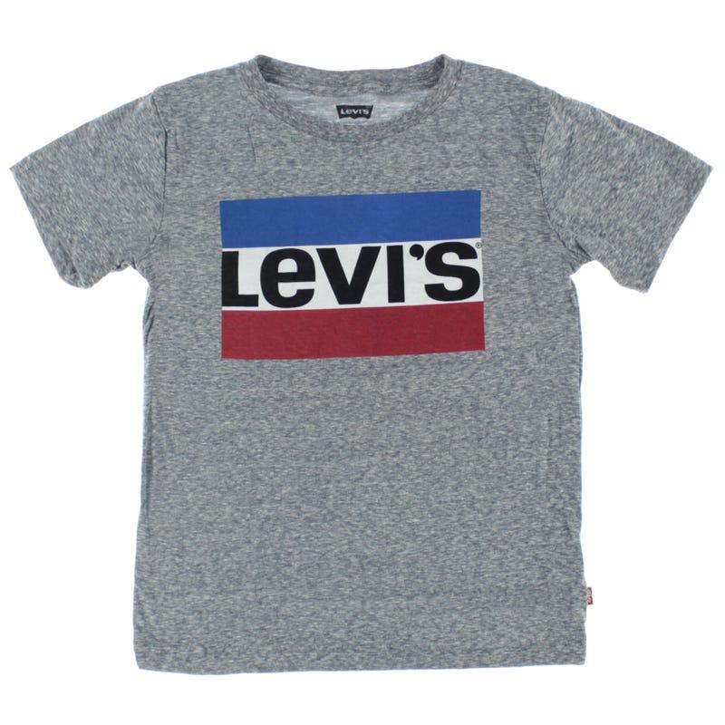 Levi's Logo T-Shirt 4-7years