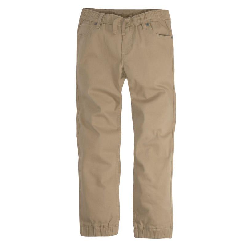 Jogger pants 4-7years