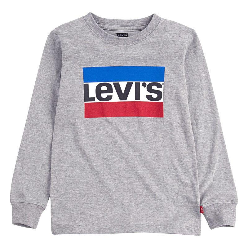 T-Shirt Sportswear Logo 4-7ans