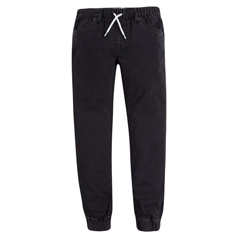 Pantalon Indigo Jogger 4-7ans