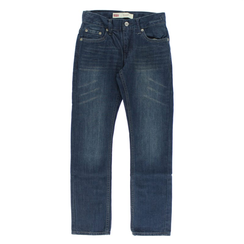 Jeans Slim Fit 8-18ans