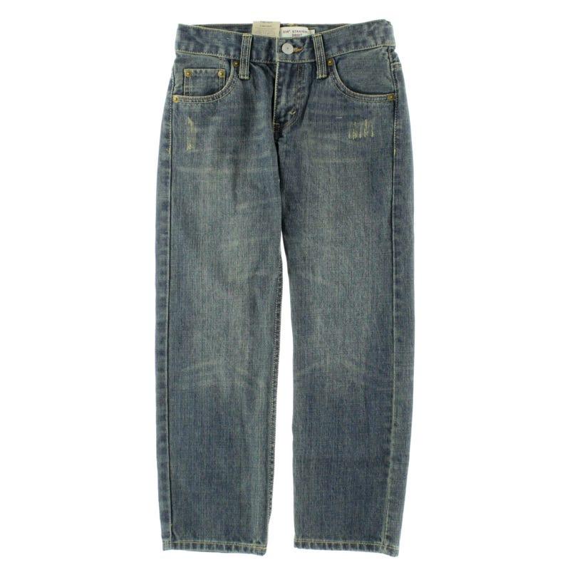 Boys Jeans 8-16y