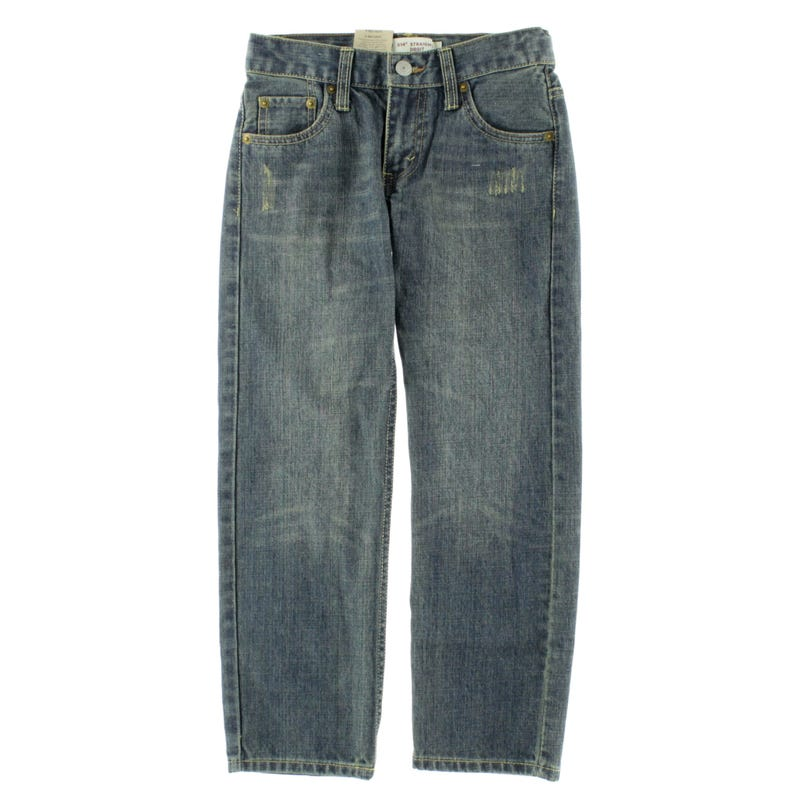 Jeans Garçon 8-16ans