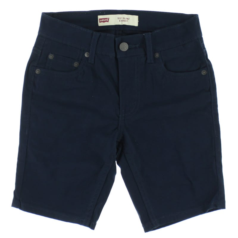 Bermuda 511 sueded 8-18ans
