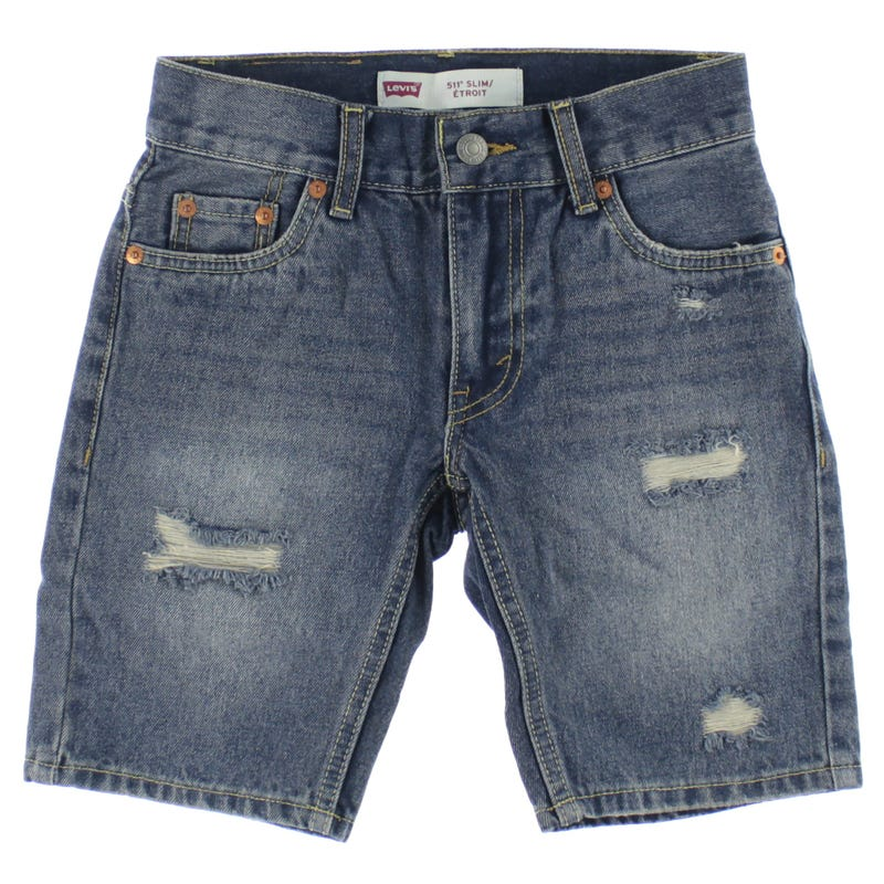 Short Troué 511 1906 8-18