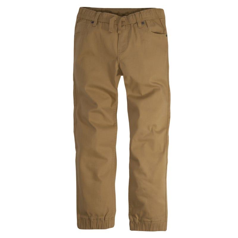 Pantalon Jogger 8-16ans