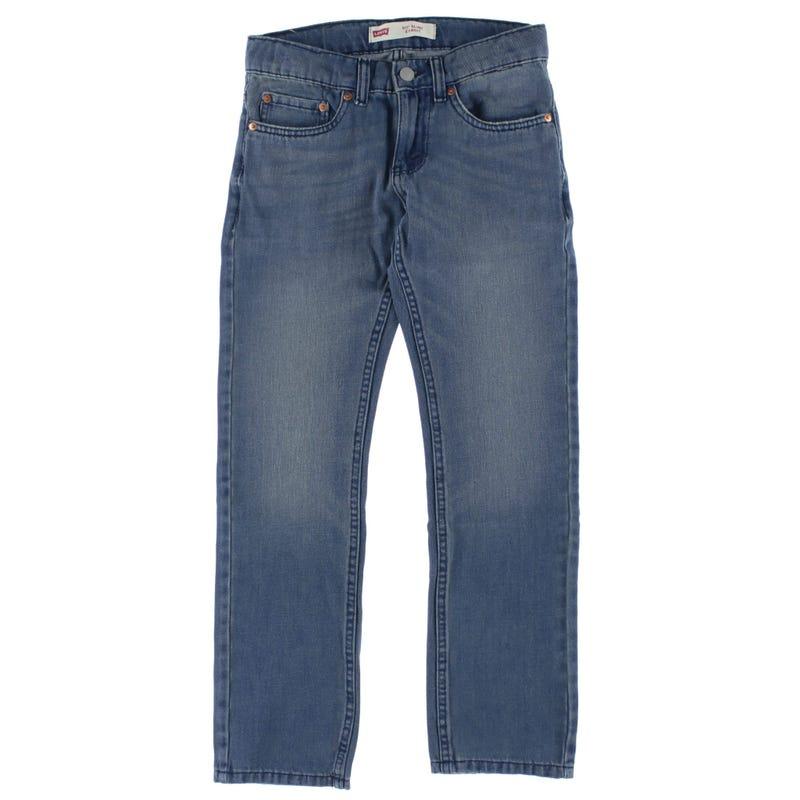 Jeans Warp 8-18ans