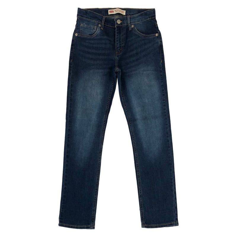 502 Stretch Jeans 8-18y