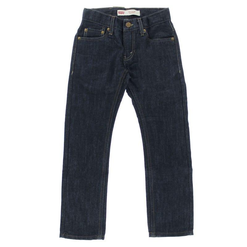 Jeans Slim Fit 8-16ans