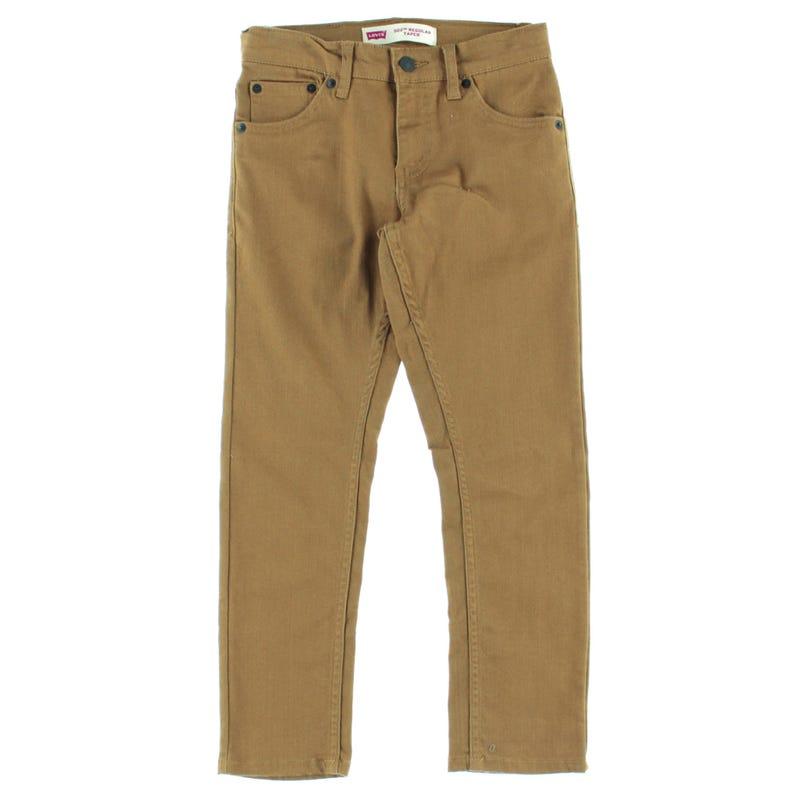 Slim Straight Pant 8-16y