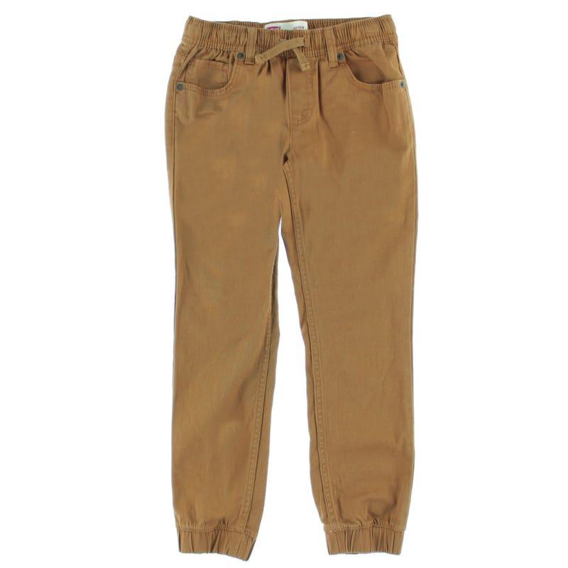 Jogger Pant 8-16y