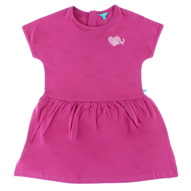 Plain Picture Dress 3-7y
