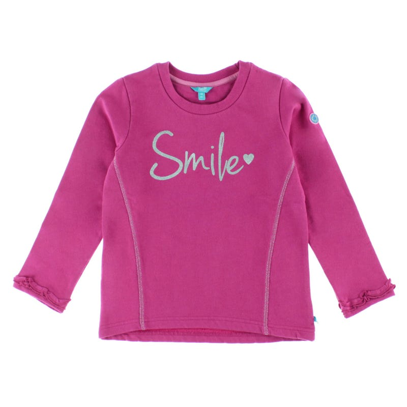 Picture Smile Sweatshirt 3-7y