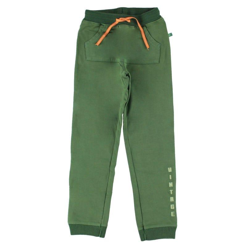 Pantalon Ouaté Vintage 3-7ans