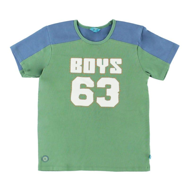 T-Shirt 63 Vintage 3-7ans