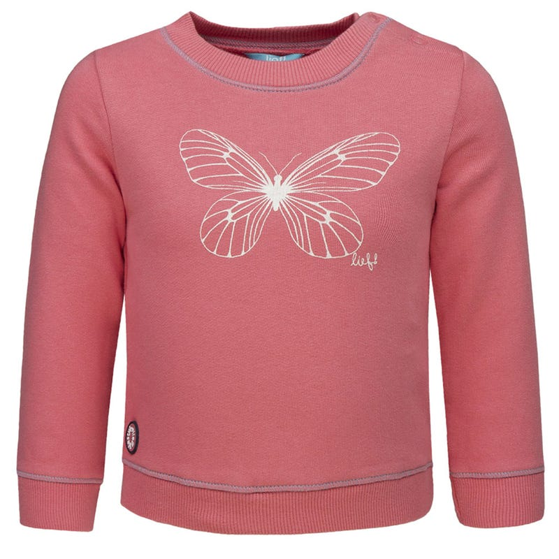 Butterfly Sweatshirt 3-7