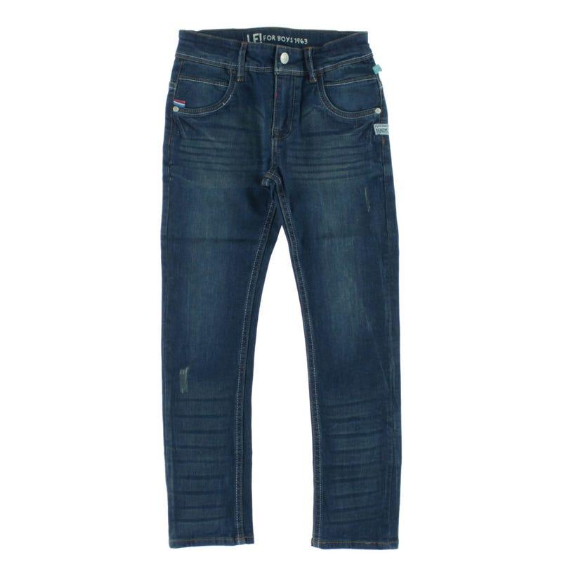Space Denim Jeans 3-7