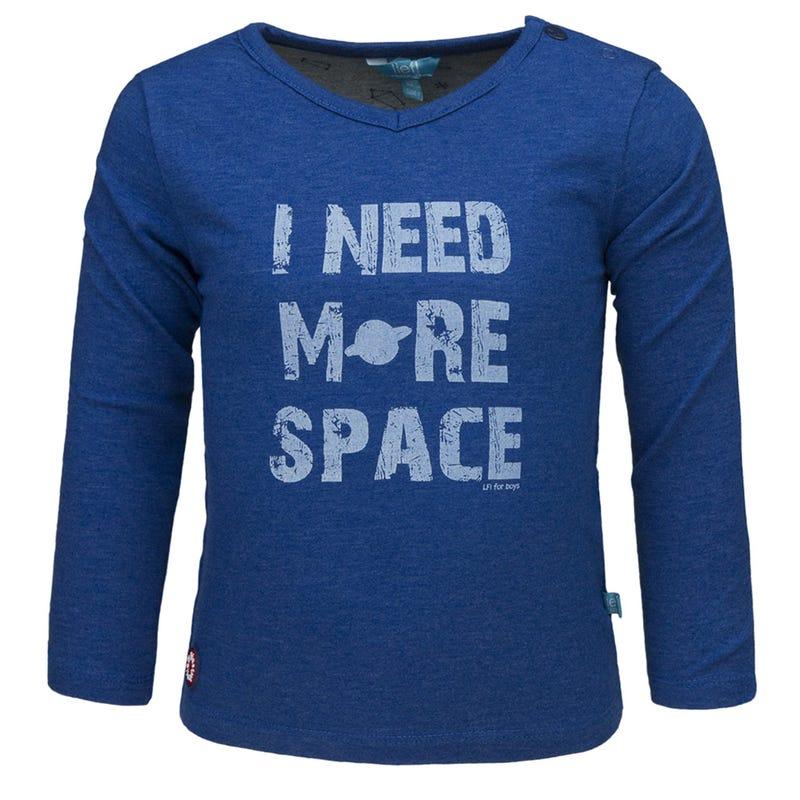 T-Shirt à Manches Longues Espace 3-7ans