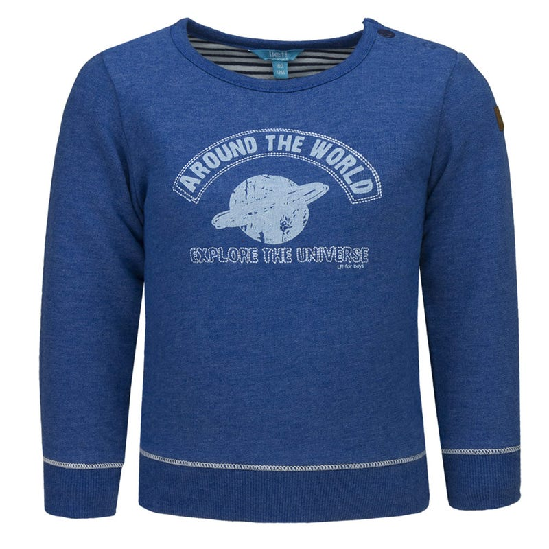 Space Sweatshirt 3-7