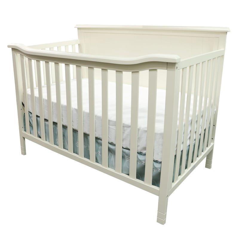 Crib Lily - Ivory
