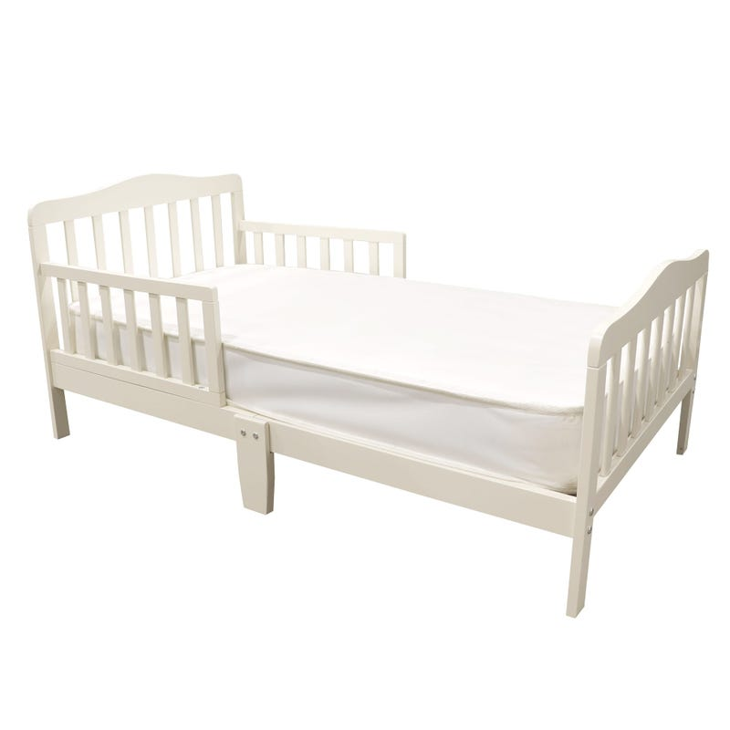 Toddle Bed - White