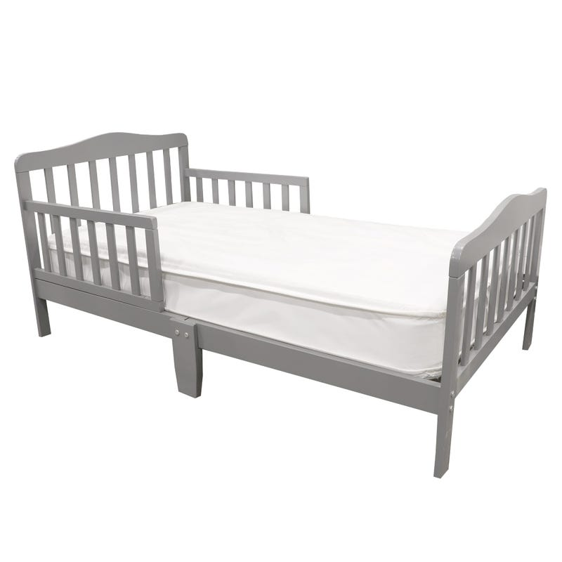 Toddle Bed - Gray