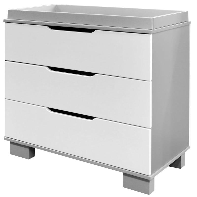 Zoom Changer - Gray/White