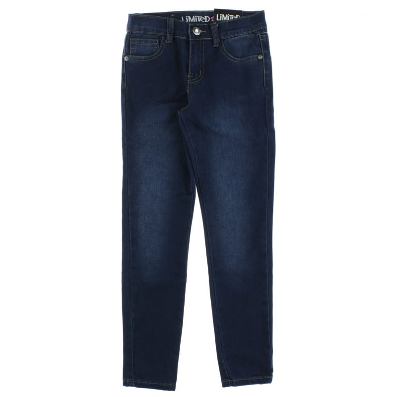 SKINNY LIMITED TOO JEANS 7-16