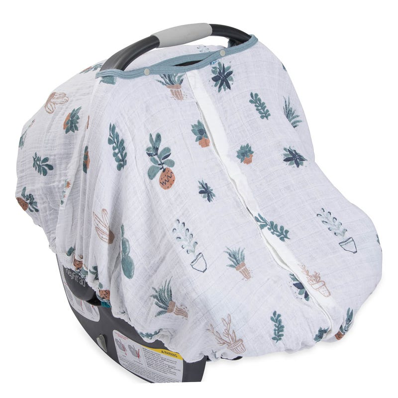 Car Seat Canopy - Prickle Pots