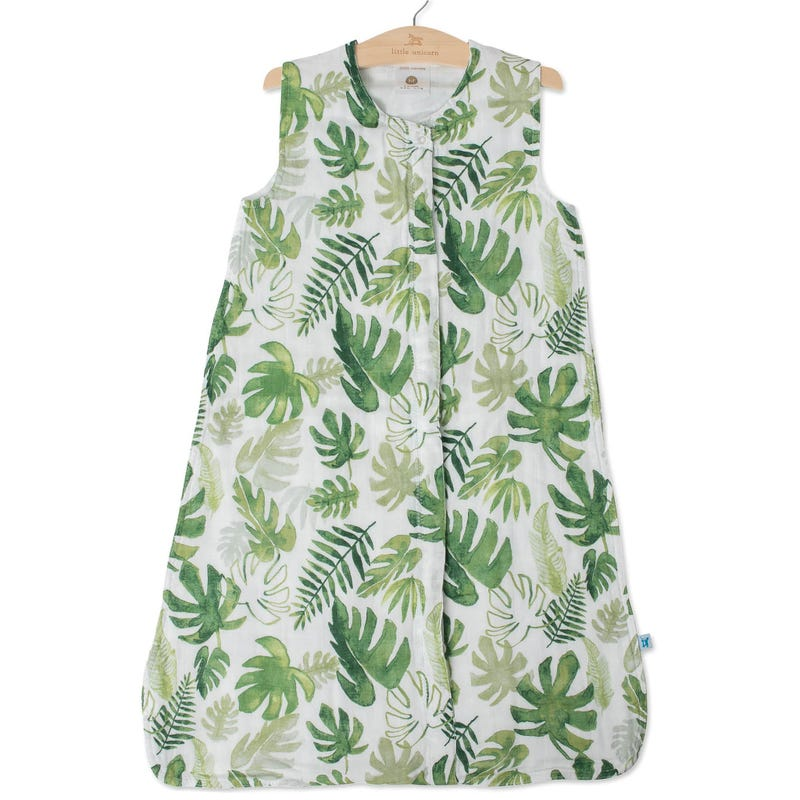 Nap Bag Tropical 6-12m Muslin