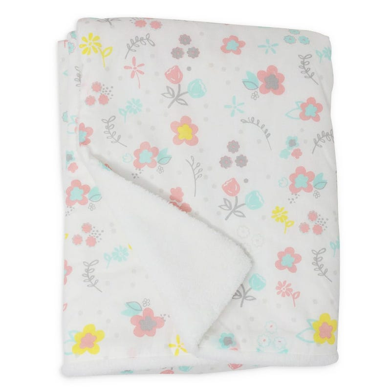 Baby Blanket Primrose