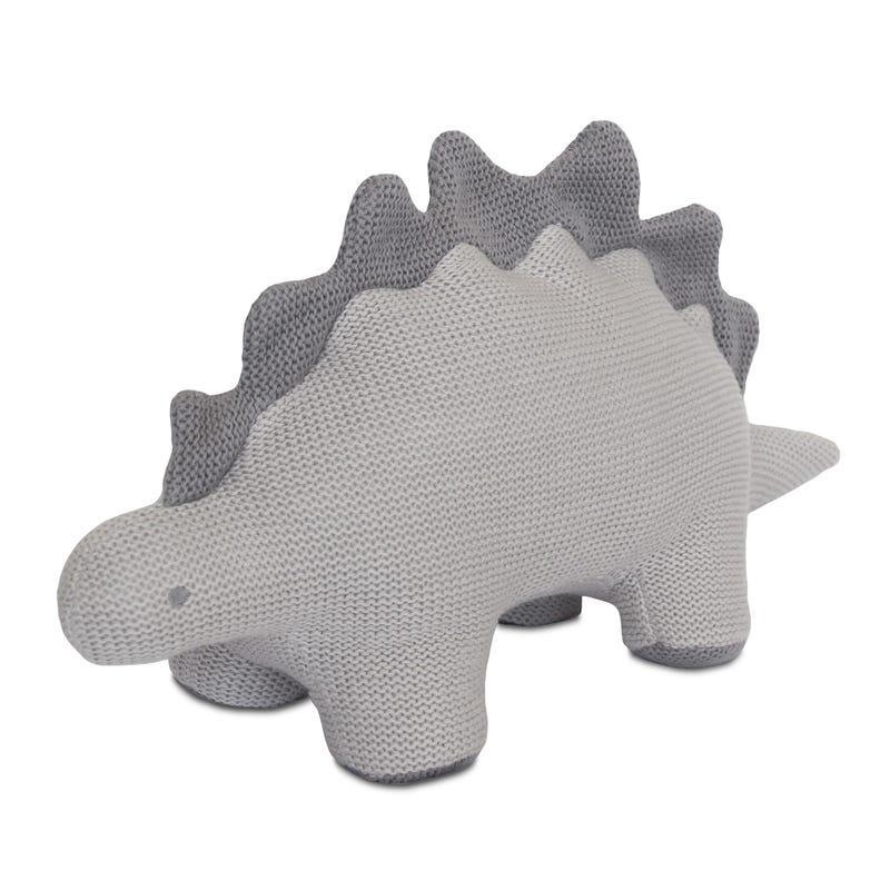 Dinosaure Shiloh En Tricot