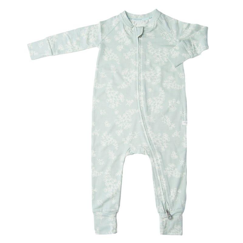 Fern Pajamas 0-24m
