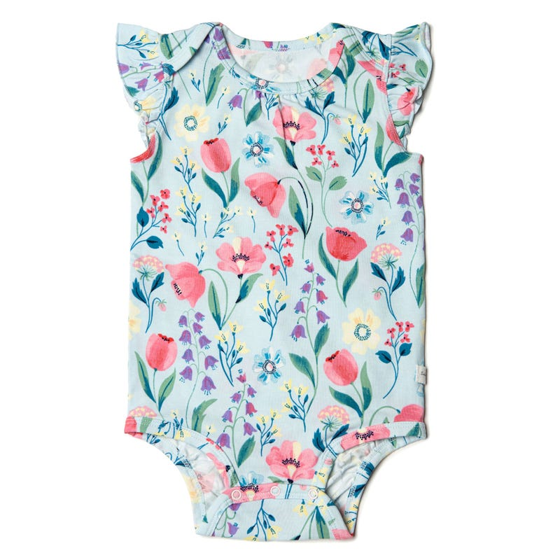 Cache-Couche Bluebell 0-24mois
