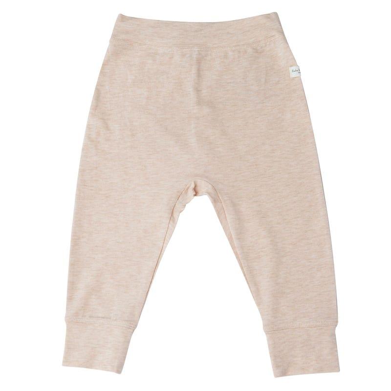 Pantalon Unisexe Oatmeal 0-24mois