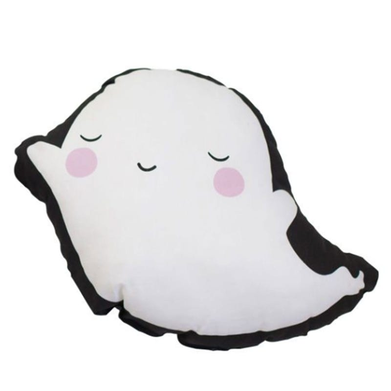Little Ghost Cushion