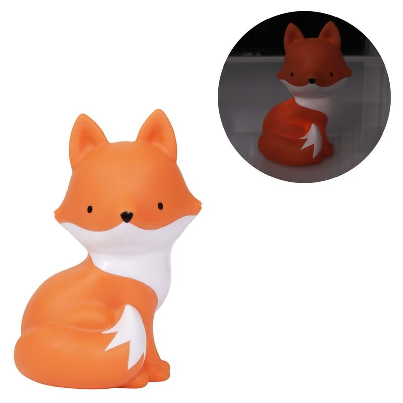Little Light - Fox
