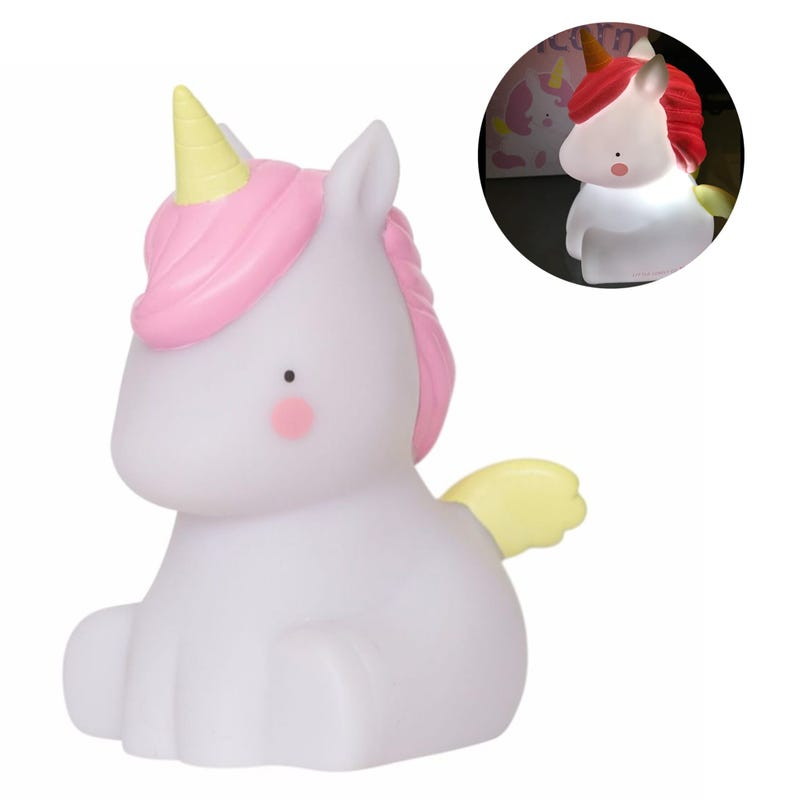 Little Light - Unicorn