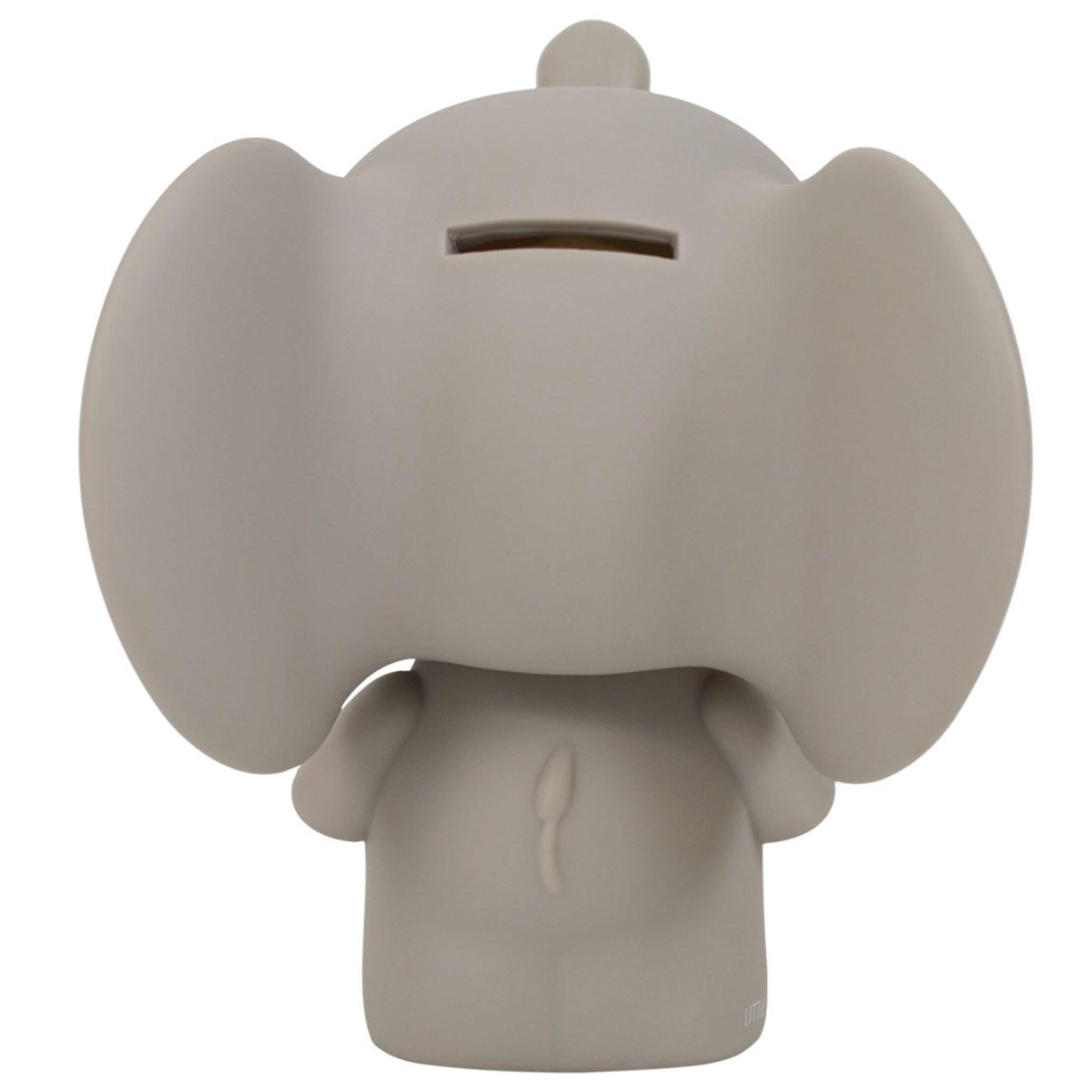 Gris lovely little company Banque Elephant Clément A shQtrdC