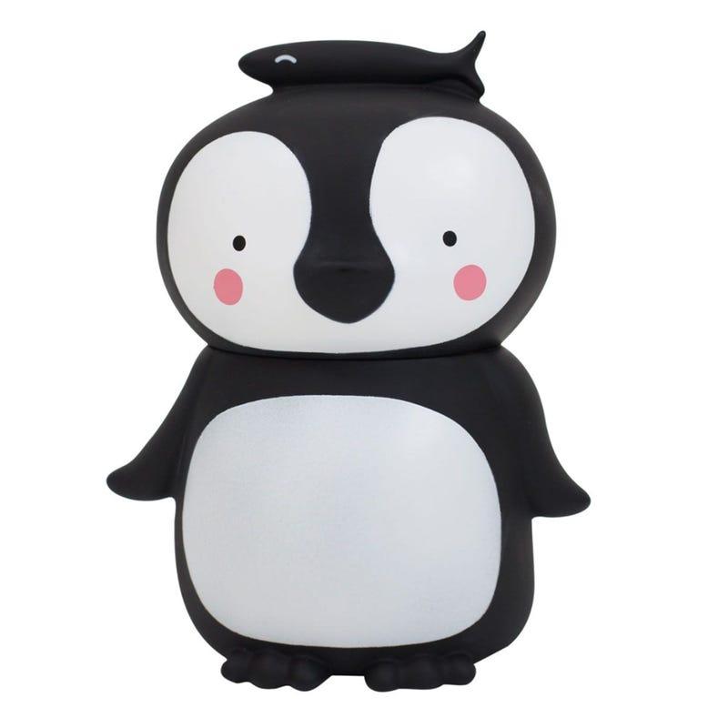 Banque Pingouin