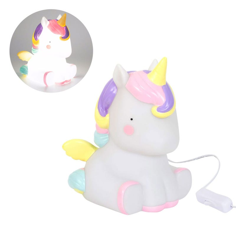 Table Light - Unicorn