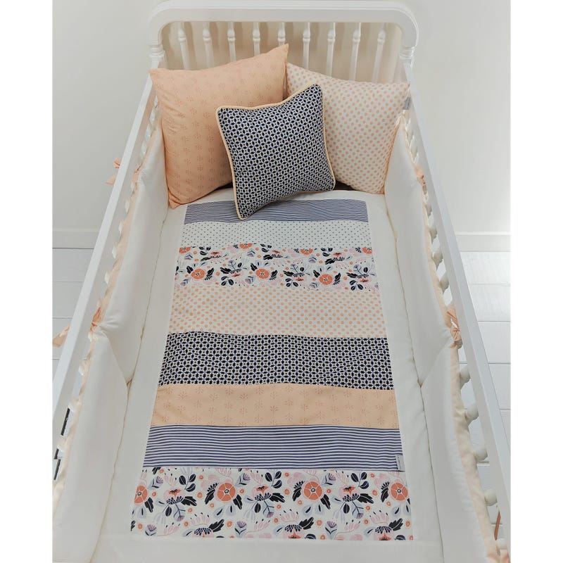 Bedding set 4mrcx Marilou