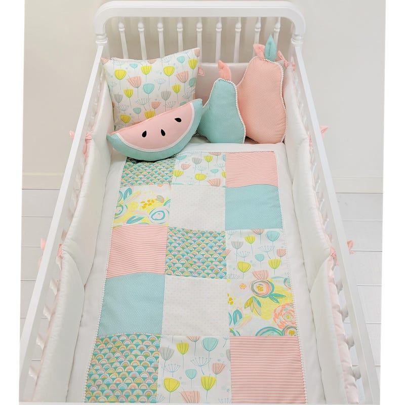 Bedding set 4mrcx Stella