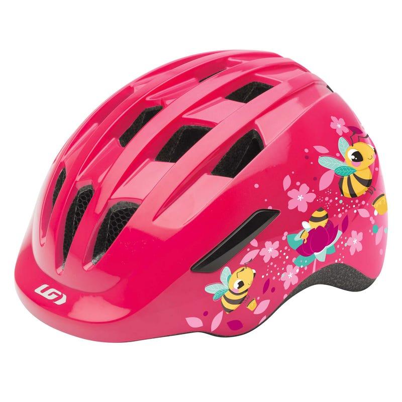 Bicycle Helmet Piccolo Kids - Bee
