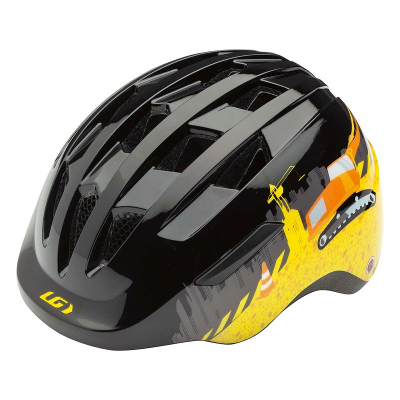 Bicycle Helmet Piccolo Kids - Construction
