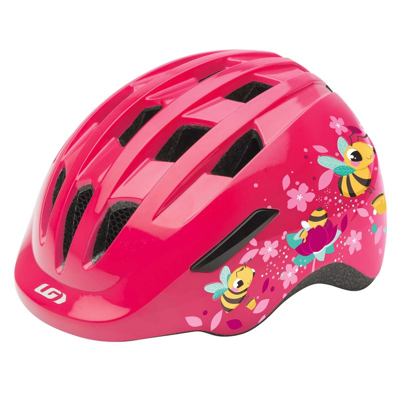 Bicycle Helmet Piccolo Junior - Bee