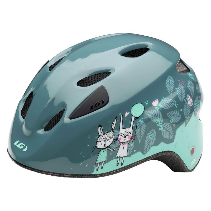 Bicycle Helmet 1year+ - Rabbit