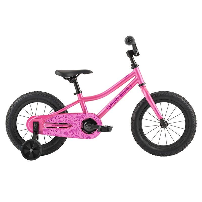 Bike F14 Pink Fox