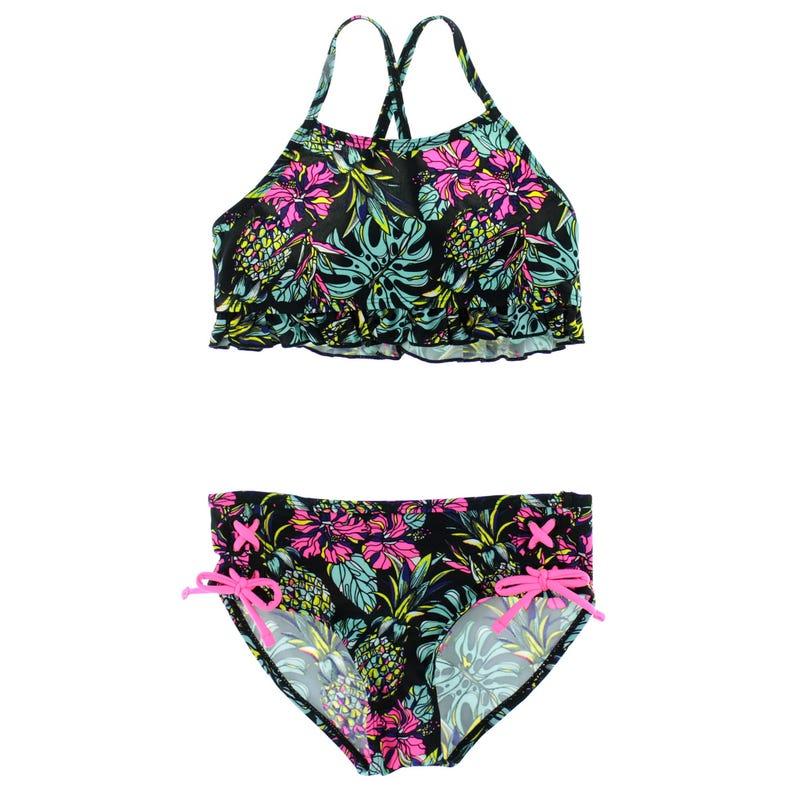 Bikini UV Ananas 2-8